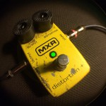 custom MXR by Erik Drost
